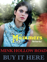 Buy Mink Hollow Road the new EP now